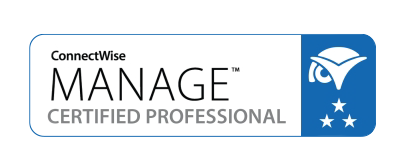 ConnectWise Manage Certified Professionals