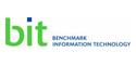 Benchmark Logo Visionary360 Partner