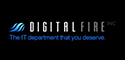 Digital Fire Logo Visionary360 Partner