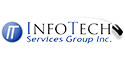 Infotech Logo Visionary360 Partner