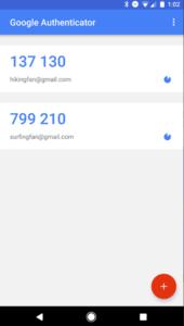 google-auth-app