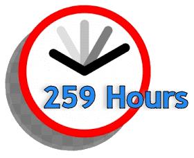 Clock259Hours